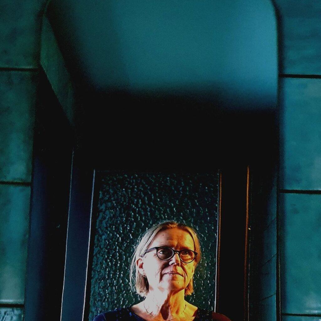 Kerstin Lindström