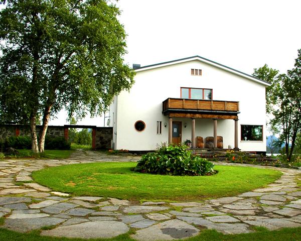 Trädgården Ricklundgården